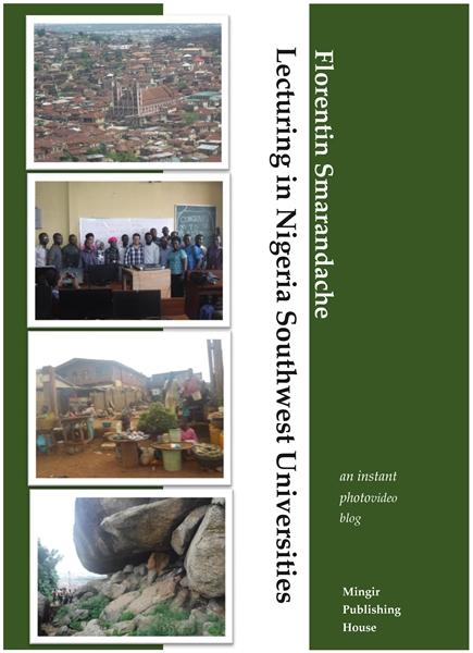 Lecturing in Nigeria Southwest Universit... by Smarandache, Florentin