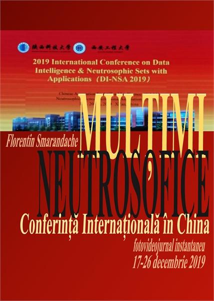 Mulțimi neutrosofice: Conferință Interna... by Smarandache, Florentin