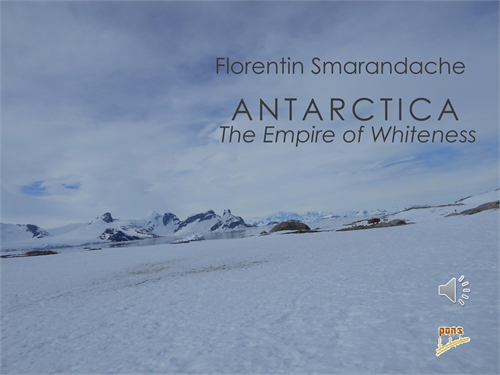 Antarctica: The Empire of Whiteness by Smarandache, Florentin