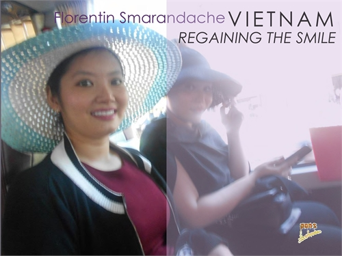 Vietnam regaining the smile by Smarandache, Florentin
