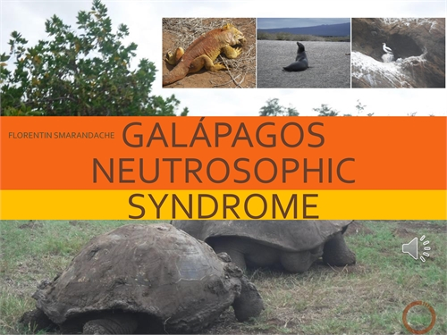 Galápagos Neutrosophic Syndrome by Smarandache, Florentin