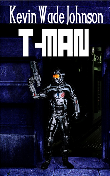 T-Man by Johnson, Kevin, Wade
