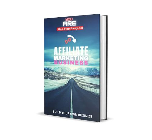 Affiliate Marketing- : Build your own bu... by Das, Mintu