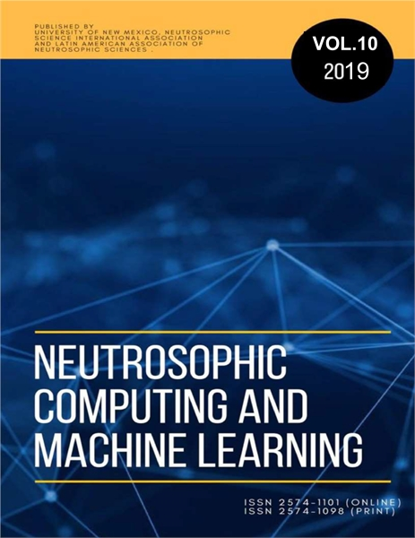 Neutrosophic Computing and Machine Learn... by Smarandache, Florentin