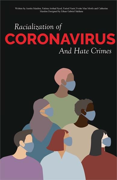 Racialization of Coronavirus and Hate Cr... by Mardon, Austin
