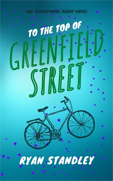 To the Top of Greenfield Street by Standley, Ryan, P