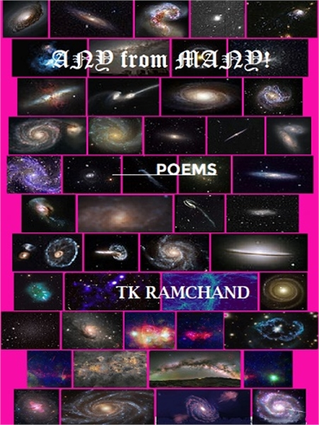ANY from MANY! by Ramchand, TK