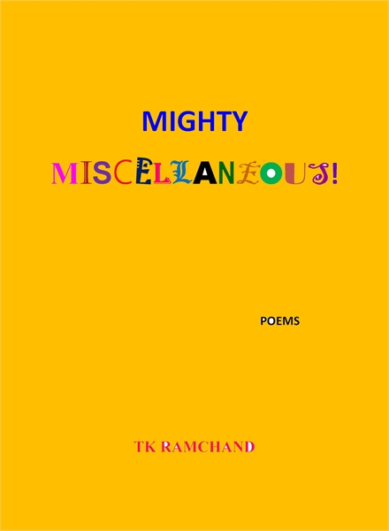 MIGHTY MISCELLANEOUS! by Ramchand, TK