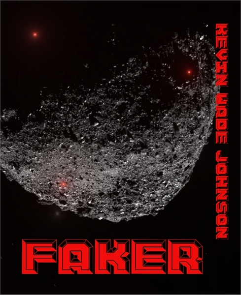 Faker by Johnson, Kevin, Wade