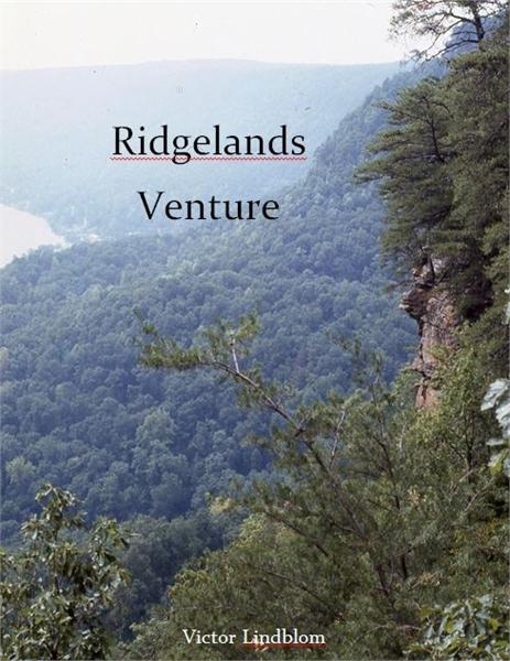Ridgelands - Venture by Lindblom, Victor, Erik