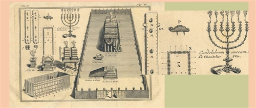 Breadcrumbs : Tesla's Tabernacle by Laura, Rochelle, A