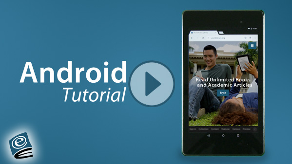 How-To Tutorials: Download eBooks to You... by World eBook Library