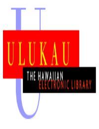 World ebook library ebooks hale kuamoo hawaiian language center authors photo fandeluxe Gallery