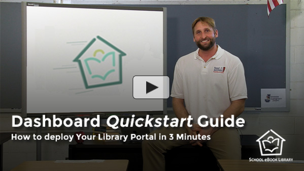 Dashboard Quickstart Guide : How to Depl... by School eBook Library